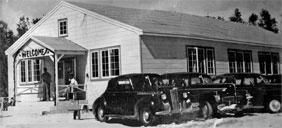 Suomi Talo 1948
